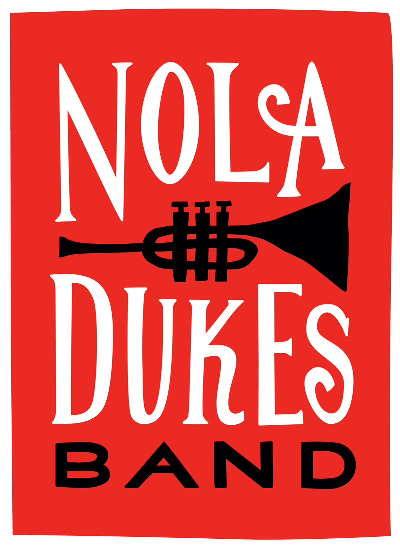 Nola Dukes - Wedding Band. Save over $1000 by booking your band directly through our website.  Servicing New Orleans, Baton Rouge and Jackson