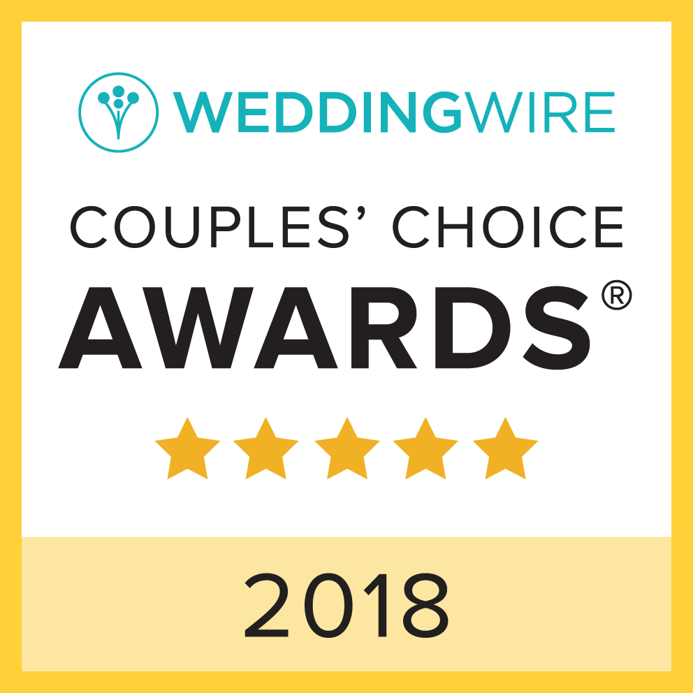 Wedding Wire - Couple%27s Choice 2018